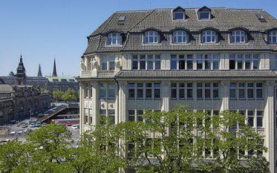 Reiseblogger Metropolischt berichtet über das Pionierhotel