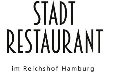 Stadt Restaurant Saturday Night