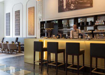 Reichshof Hotel Hamburg Emil's