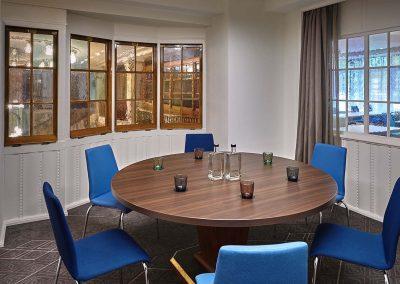 Reichshof Hotel Hamburg Tagungsraum Langer / Meeting room Langer