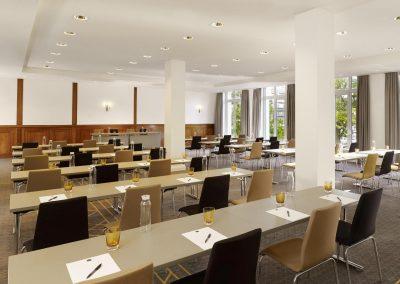 Reichshof Hamburg Tagungsraum Hans Albers AMP